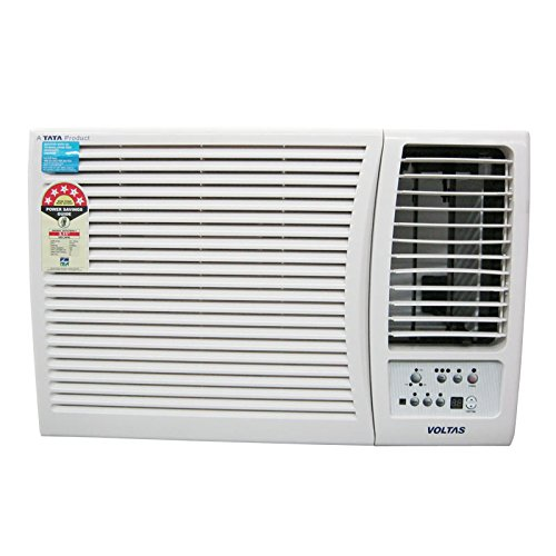 Voltas Platinum 5S-N Window AC (1.5 Ton 5 Star Rating White Copper)